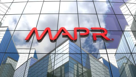 MapR Report on Email Performance