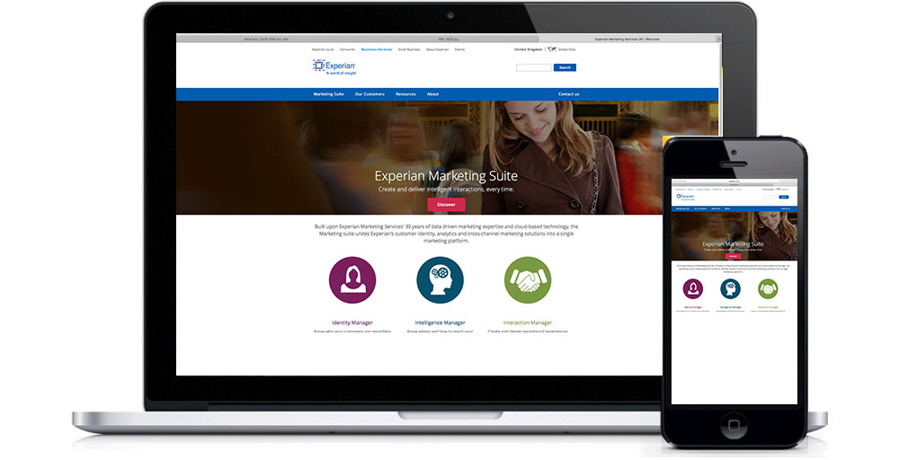 Experian study conducted for SwiftERM remarketing software