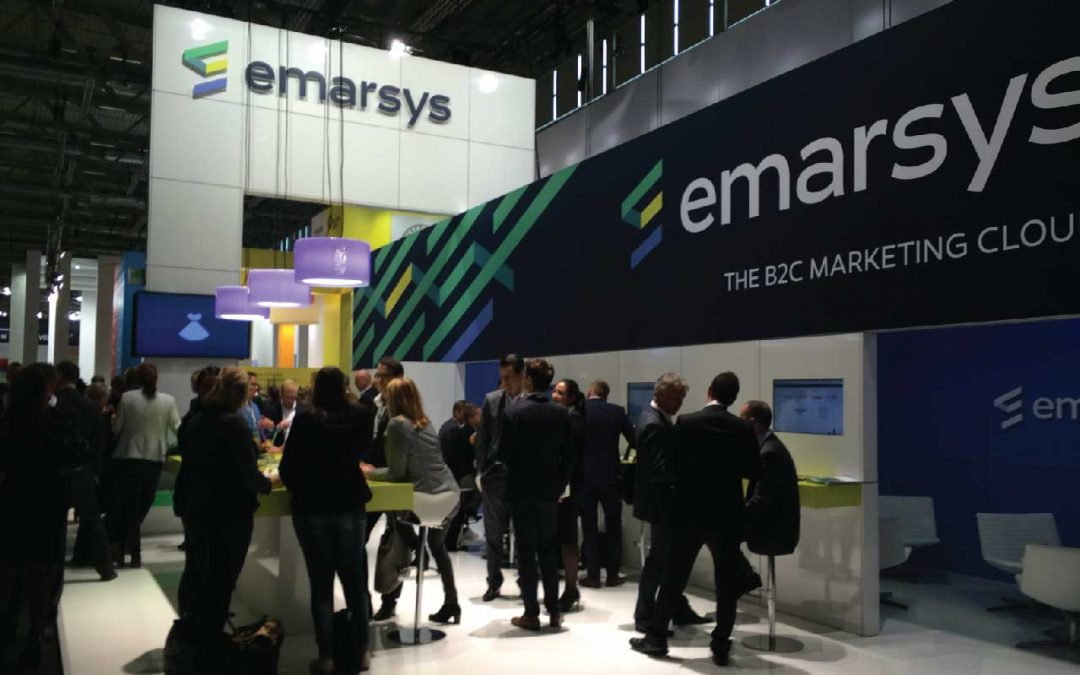 Emarsys becomes a SwiftERM partner