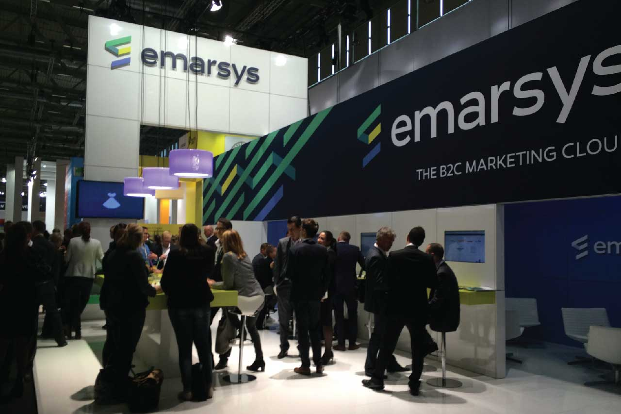 Emarsys SwiftERM Partnership