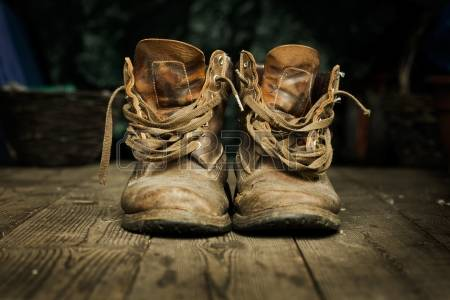 pair-of-old-worn-boots