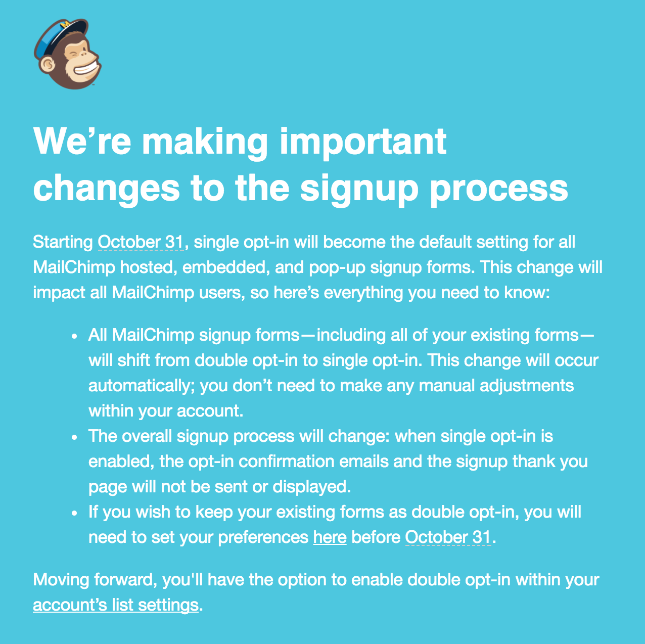 mailchimp-changes
