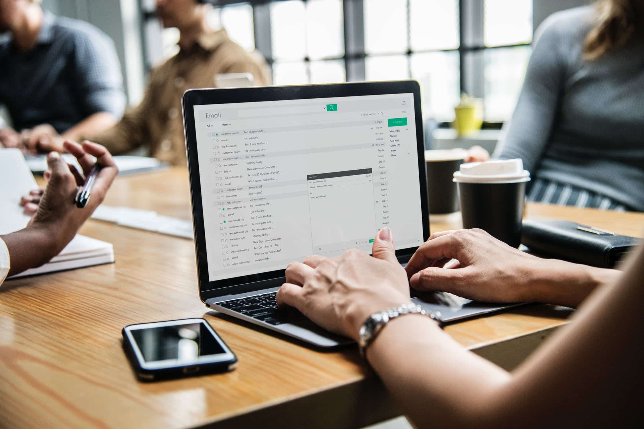 The Email Marketing Automation Trends for 2019 - Swift ERM