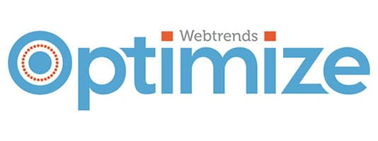 SwiftERM partner with Webtrends Optimize