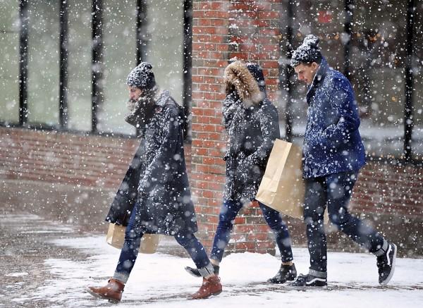 January sales - SwiftERM