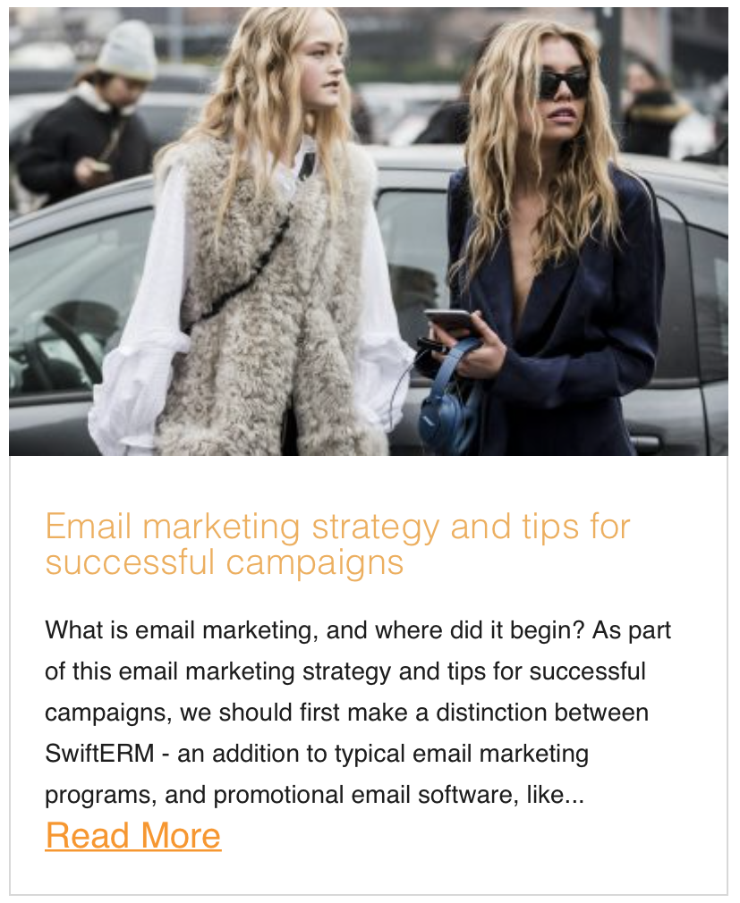 Email marketing strategy and tips for successful campaigns