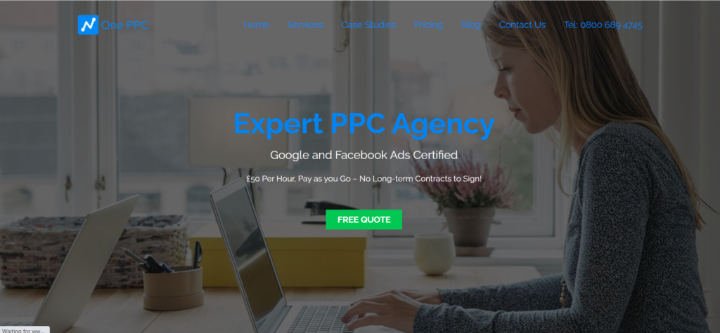 Top 10 Google Ads Agencies in the UK