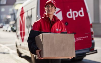 A review of courier services in the UK