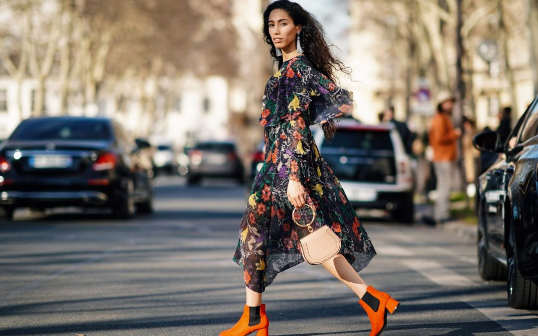 Individualism and Emerging Fashion Trends