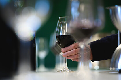 A bullish outlook for the global fine wine market
