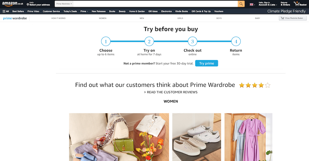 Why omnichannel ecommerce is essential