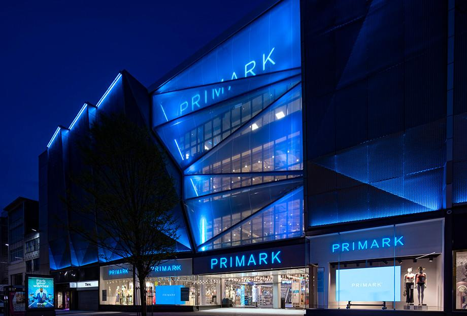 Lack of ecommerce costs Primark dearly