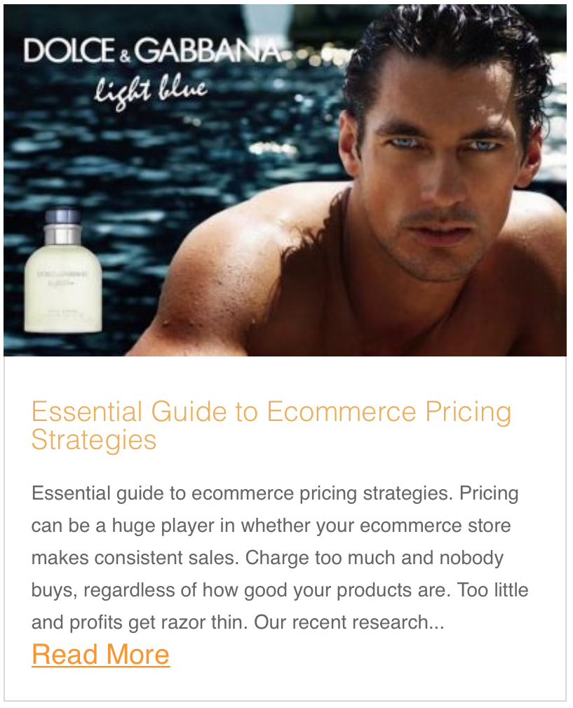 Essential Guide to Ecommerce Pricing Strategies