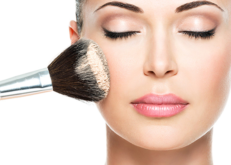 Beauty products – online analytics