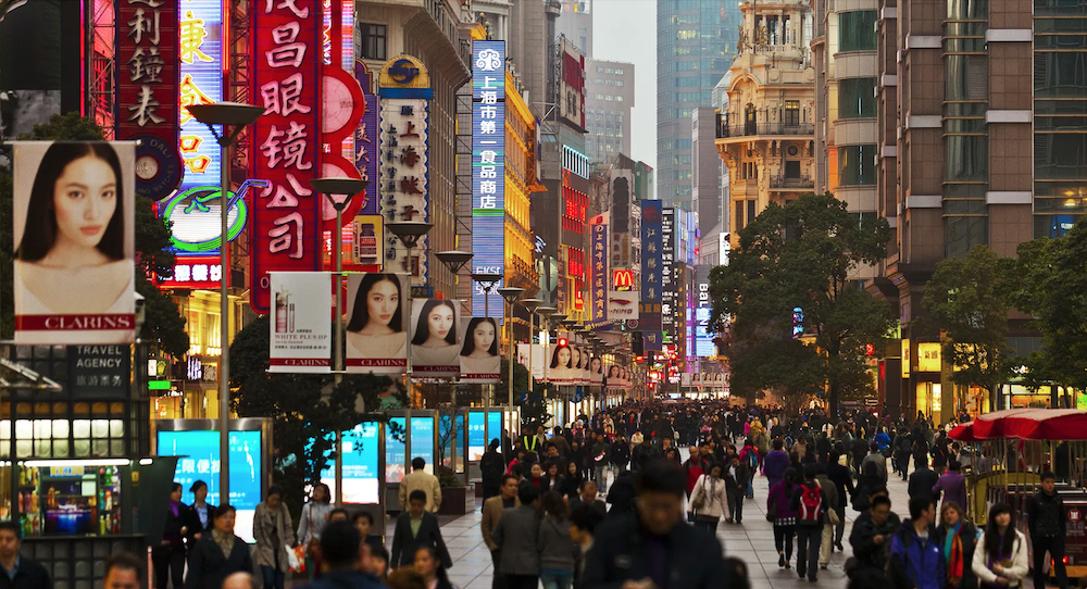 The ecommerce guide to China 2021