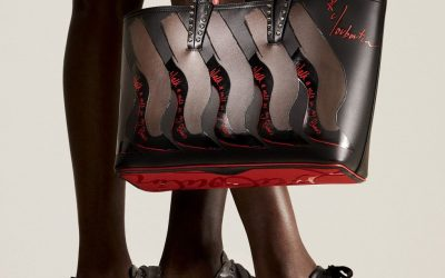 Louboutin's Walk a Mile in My Shoes