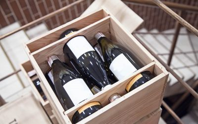 A guide to wine ecommerce digital disruptors