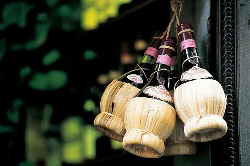 Wine consumption and sales strategies