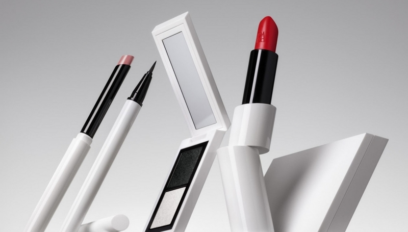 Zara launches it's own cosmetics line