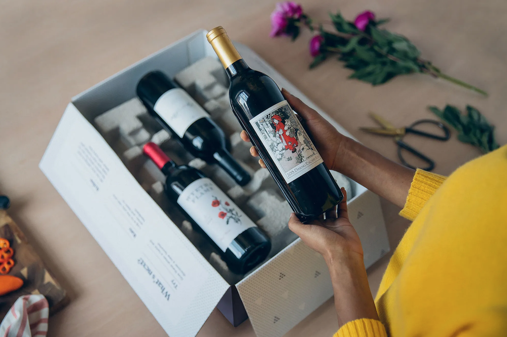 The belleépoque for wine ecommerce. We are all now (finally) living in the 'Golden Age' of wine online, where the opportunities are enormous