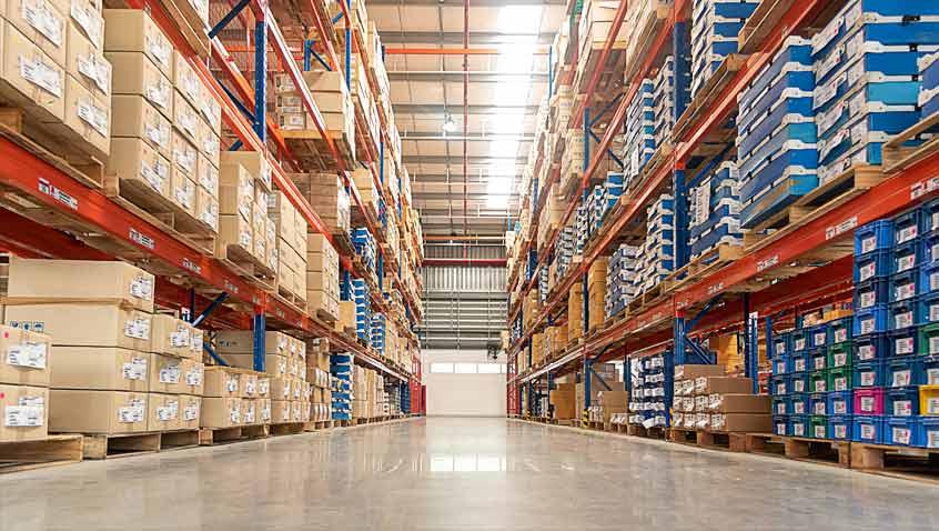 Inventory metrics for ecommerce