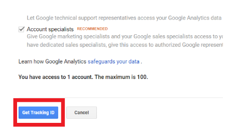How to use Google Analytics for ecommerce