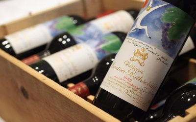 Wine – Selling DTC for vintners, retailers and vineyards