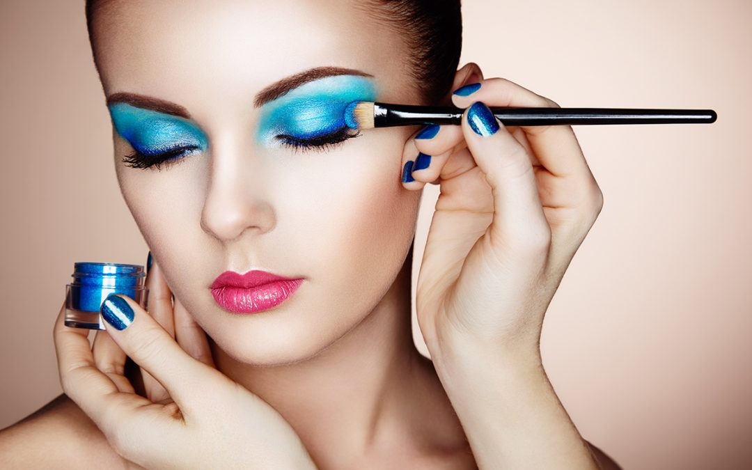 Personalisation championing the beauty industry.