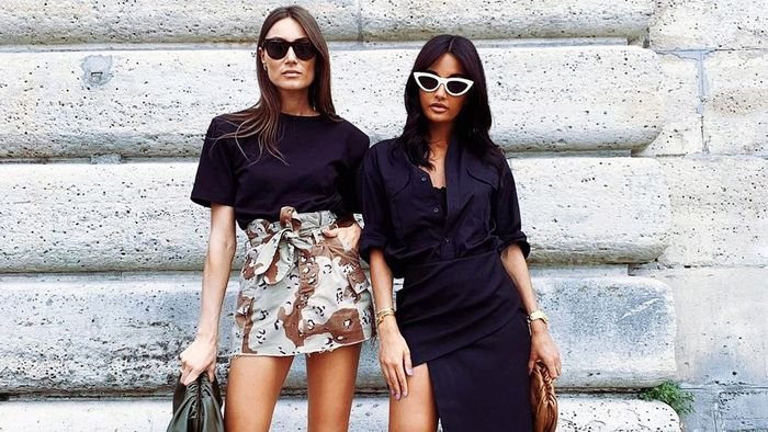 Fashion and accessories ecommerce covert personalisation
